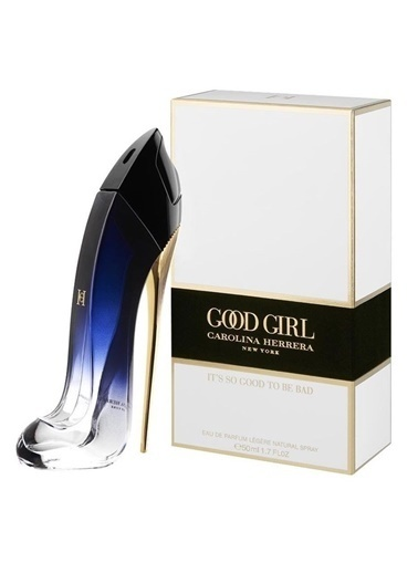 Carolina Herrera Good Girl Legere Kadın Edp 50 Ml Renksiz
